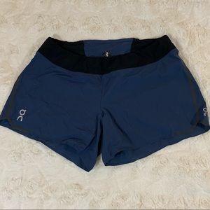 On Running | Running Shorts